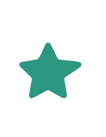 Perforatrice étoile - 1,6 cm