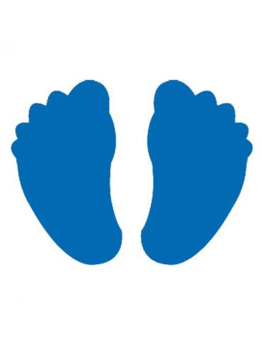 Perforatrice pieds bébé -...