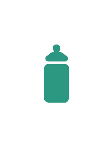Perforatrice biberon - 1,6 cm