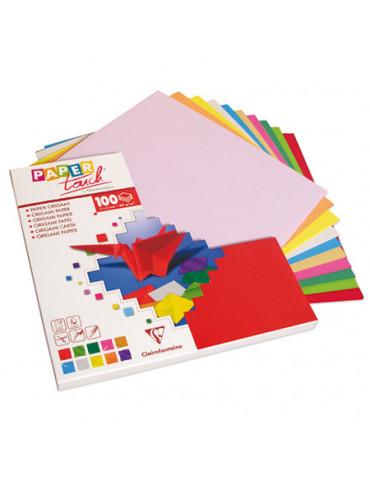 Papier origami 20x20cm -...