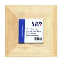 Artemio - Supports bois à décorer
