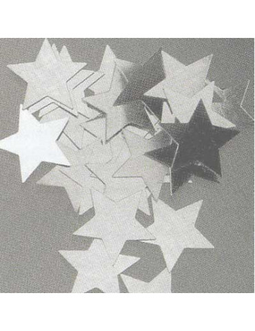 Paillettes grandes étoiles...