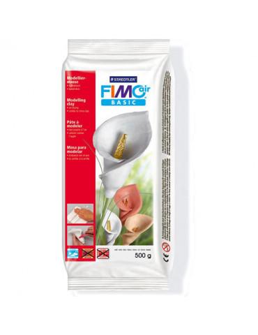 FIMO Air Basic blanc 500g