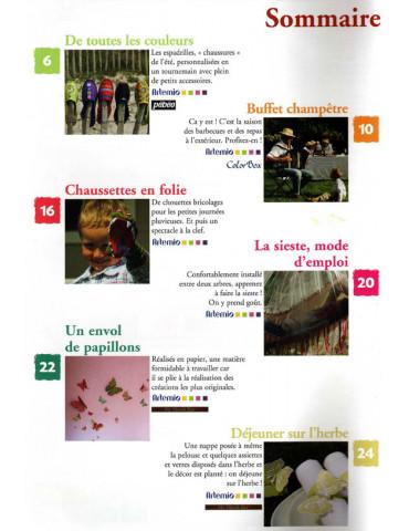 Magazine Artemio Imagine n°12