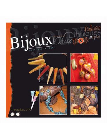Livre FIMO - Bijoux