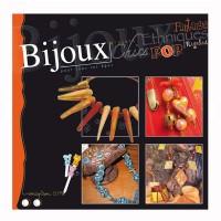 Livre FIMO Bijoux Chics