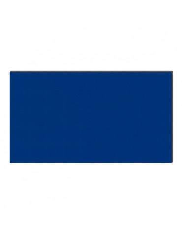 Feutrine adhésive bleu...