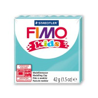 Fimo Kids turquoise 42g