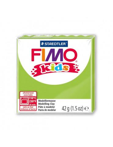 Fimo Kids Vert clair n°51