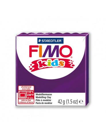 Fimo Kids violet n°6