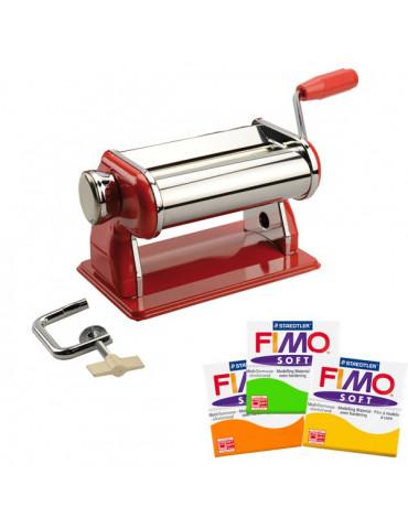 Machine pour pâte FIMO