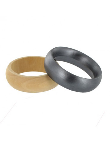 Bracelet bois largeur 19mm