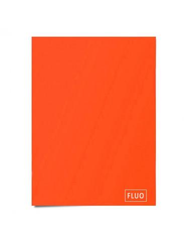 Tissu thermocollant - FLUO...