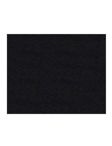 ROULEAU Feutrine noir 10m