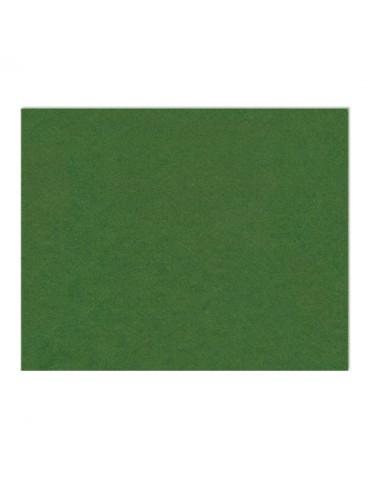 ROULEAU feutrine vert 10m