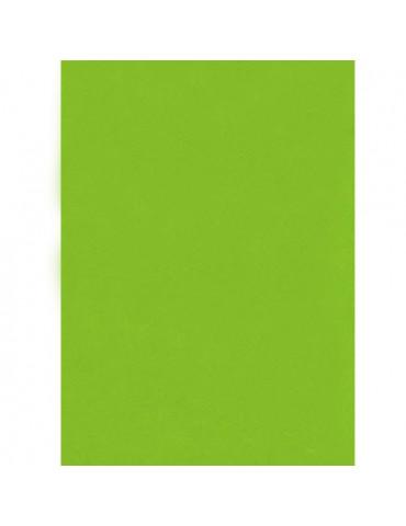 Caoutchouc souple vert clair x10