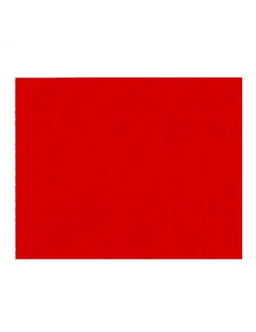 ROULEAU Feutrine rouge 10m