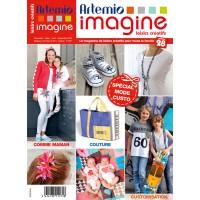 Magazine Artemio Imagine n°28