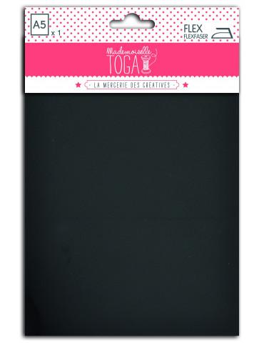 Flex thermocollant Noir -...