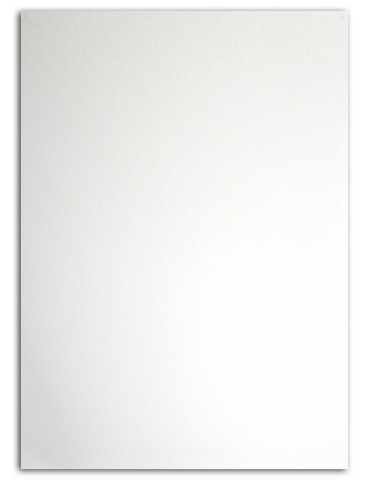 Flex thermocollant Blanc - Mlle Toga
