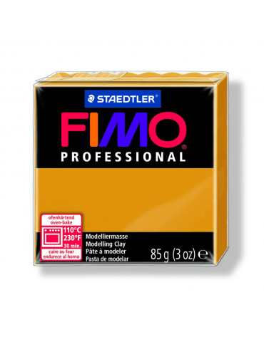 Fimo Professional Ocre 85g