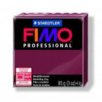 Fimo Professional Bordeaux 85g