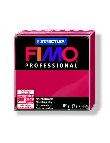 Fimo Professional Carmin 85g