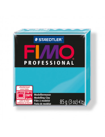 Fimo Professional Turquoise 85g