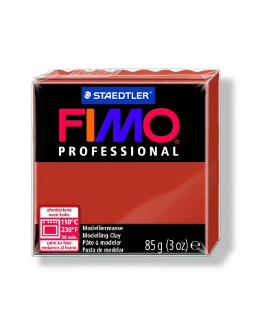 Fimo Professional Terracotta 85g