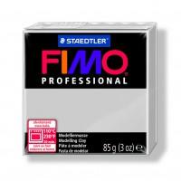 Fimo Professional Gris 85g