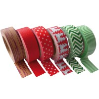 Masking Tape - Assortiment