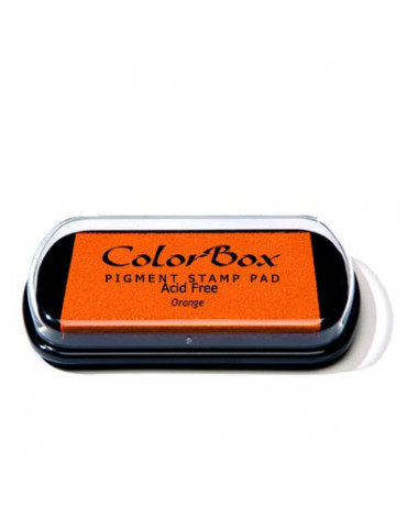 Encreur Colorbox Orange
