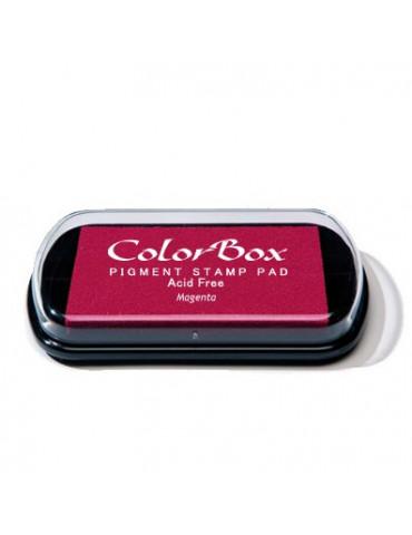 Encreur Colorbox Magenta