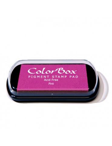 Encreur Colorbox Pink