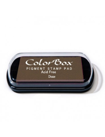 Encreur Colorbox Dune