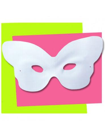 Masque loup Papillon