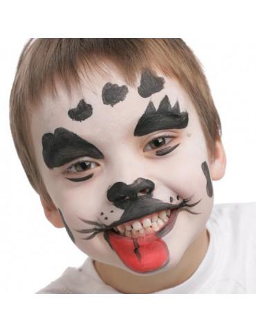 Maquillage enfant - Dalmatien