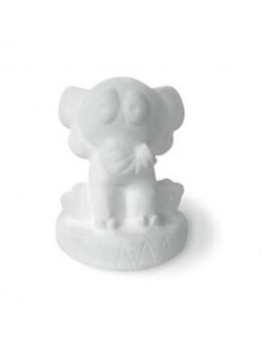 Moule latex - Eléphant 6,5cm - DTM