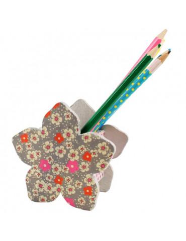 Washi paper - Fleurs...
