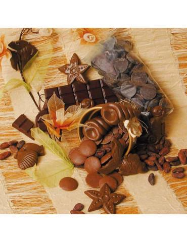 Moule alimentaire chocolats...