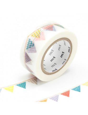 Masking tape - Camée 15mm