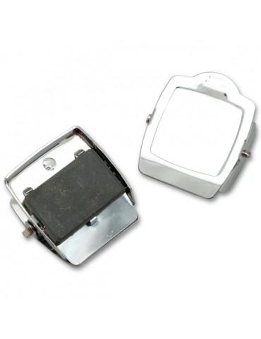 Support à décorer - Pince magnétique 5x4 cm