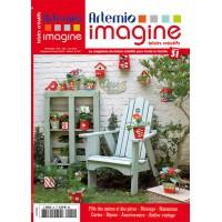 Artemio - Magazine Artemio Imagine n°31 - Des idées printanières !