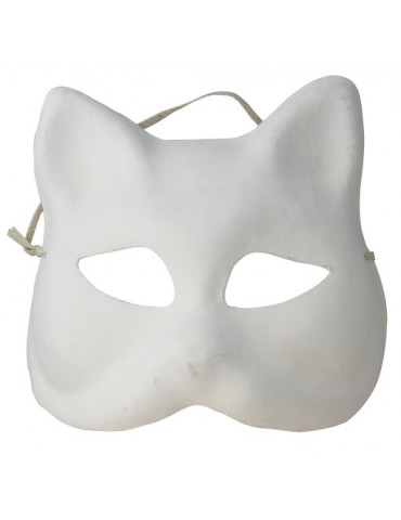 Masque enfant Chat -...