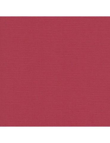 Papier Scrap Bazzill Maraschino  x25