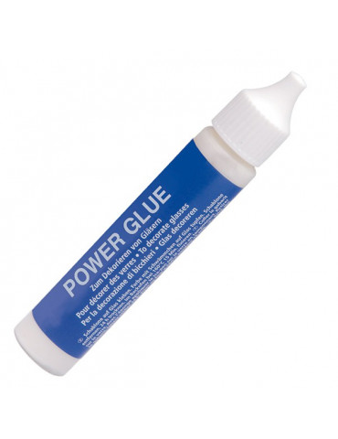 Colle universelle POWER GLUE 28ml