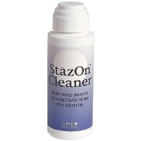 StazOn Cleaner - Nettoyant pour tampons - 56ml