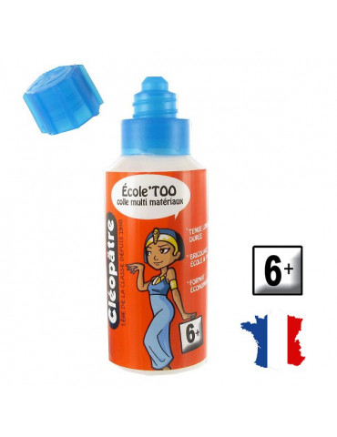 Colle forte et rapide Ecole'TOO 60g