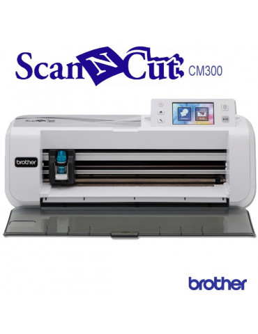 ScanNCut CM300 - brother