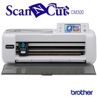 Scan N cut - Brother